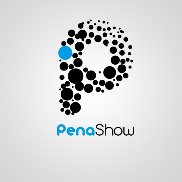 Логотип PenaShow