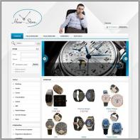 Интернет магазин Hour-Store